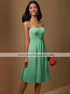 they have this one in pistachio too   Style BR084-Cheap Bridesmaid Dresses with Great Discount