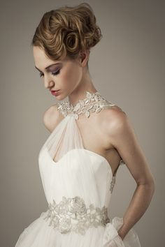 FTW Bridal Wedding Dresses Wedding Dresses Online, Wedding Dress Plus Size, Collection features dresses in all styles as well as more traditional silhouettes. Customize your bridal gown now! Dream Wedding Dresses, Bridal Dresses, Wedding Gowns, 20s Wedding, Wedding Dreams, Wedding Hair, Wedding Events, Lace Wedding, Inspiration Mode