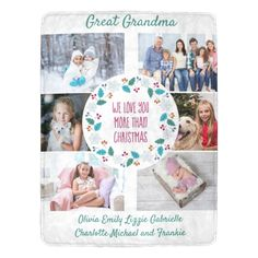 ✅A personalized blanket can be used as a blanket as well as a bed throw or sofa/settee throw. Great for Naptime, tummy time, using as a car seat blanket, or even for swaddling! ✅Our flannel blanket is machine washable (cold only); do not tumble dry, iron, bleach, or dry clean. ✅In addition to personal comfort, the premium blanket is also a great gift option for almost any occasion such as Halloween, Christmas, Birthday, Anniversary, etc. Car Seat Blanket, Flannel Blanket, Photo Blanket, Edge Stitch, Outdoor Events, Love You More Than, Halloween Christmas, Christmas Birthday, Christmas Card Holders