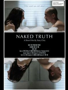 Naked Truth by Joe Tong and Tony Chiu to Premiere at Short Film Corner - Cannes Film Festival 2014