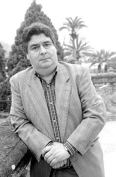 Ramiro Fonte (Pontedeume, A Coruña, 1957-Barcelona, 2008)