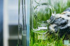 Pollen Glass Diffuser For Nano Planted Aquariums Nano Aquarium, Nature Aquarium, Planted Aquarium, Glass Diffuser, Aquatic Plants, Underwater, Garden, Water Plants, Garten