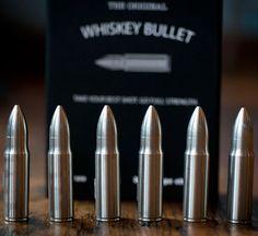 The Original Whiskey Bullet
