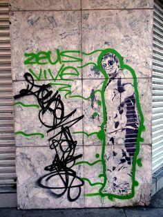 Aguascalientes, Aguascalientes, México | 9.oct.2013  | Foto: Daniel Froes (CC BY-NC-SA) | La calle habla.