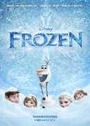 Watch Frozen