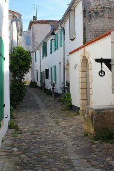 Saint-Martin, Ile de ré 2013