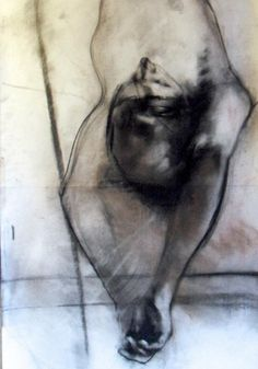 Paul W. Ruiz; love the loneliness simplicity. Maybe some comfort in un-comfort, soft and mellow