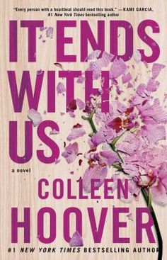Cover image for It Ends with Us
