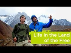 ▶ Kazakhstan: Life in The Land of the Free - YouTube