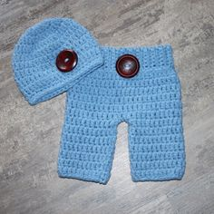 SALE Crochet Newborn Baby Pants/ Paties & by FairytalePhotoProp