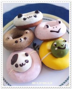 crazy donuts - Google Search