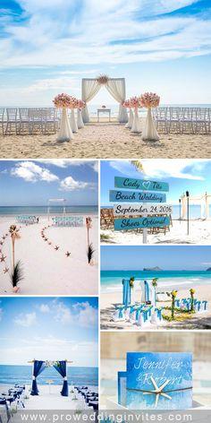 500 Best Beach Wedding Ideas Images In 2020 Beach Wedding Wedding Beach Theme Wedding