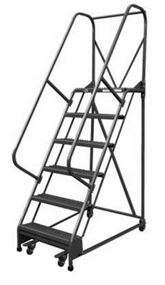 1000 Images About Commercial Rolling Ladders On Pinterest