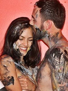 extreme date nights you never thought of
