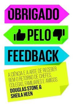 OBRIGADO PELO FEEDBACK