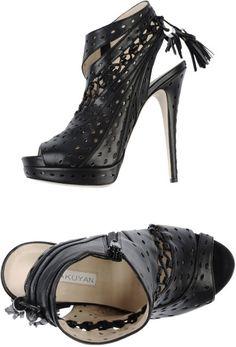 Love this: Platform Sandals @Lyst