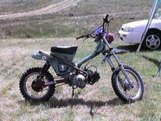 postie bikes - Google Search