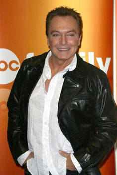 Today: David Cassidy Costume Auction & Graham Hill Minimalistic Living