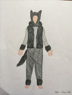 Akela, Father Wolf