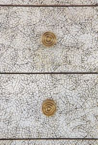 Traditional Vietnamese eggshell mosaic veneer by designer Eric Chapeau Eggshell Mosaic, Egg Shell Art, Mosaic Crafts, Egg Art, Hand Painted Furniture, Shell Crafts, Egg Shells, Spring Colors, Textures Patterns
