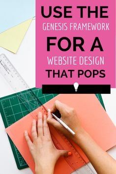 Have you checked out this new layout? Try it in your next web design!