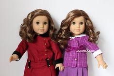 Opening American Girl Doll Rebecca Rubin Historical ~HD