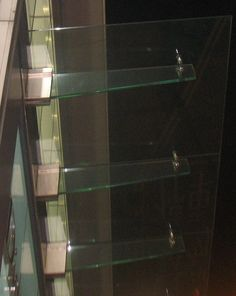 glass to glass