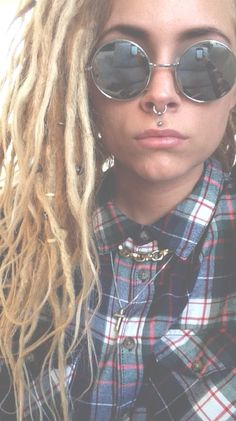 Cool lookin dreads