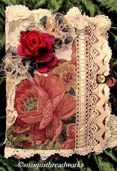 "Suziqu's Threadworks: Wishing for a ""Heart Felt"" Christmas"