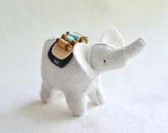 Felt it by mini on Etsy