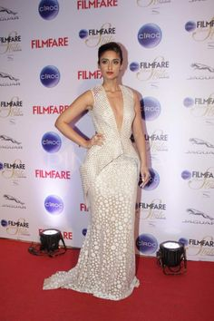Ileana D'Cruz, Tabu and Preity Zinta were clicked at the red carpet of the first edition of Ciroc Filmfare Glamour & Style Awards at the Taj Land. Bollywood Stars, Bollywood Fashion, Beauty Full Girl, Beauty Women, Ileana D'cruz Hot, Indian Actress Hot Pics, India Beauty, Beautiful Asian Girls, Night Out