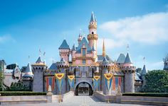 One lucky winner will win a trip for four to Disneyland Resort in California. ARV: $7,525.56. Enter now!