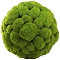 Cyan Design Moss Sphere