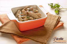 pollo funghi porcini
