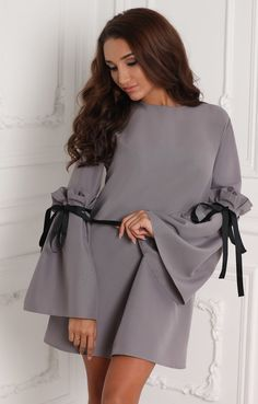 Shop sexy club dresses, jeans, shoes, bodysuits, skirts and more. African Fashion Dresses, African Dress, Hijab Fashion, Fashion Outfits, Womens Fashion, Casual Dresses, Short Dresses, Summer Dresses, Mode Hijab