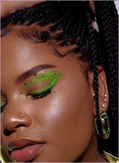 Makeup Eye Looks, Eye Makeup Art, Cute Makeup, Gorgeous Makeup, Glam Makeup, Pretty Makeup, Skin Makeup, Makeup Inspo, Makeup Inspiration