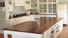 bauernk che einrichtung pinterest bauernk chen k che und bauernhaus. Black Bedroom Furniture Sets. Home Design Ideas