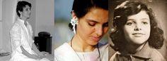 Shahnaz Minallah The Art of Living