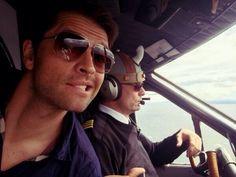 Misha being well Misha