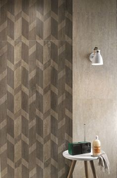 ull body porcelain tiles, Origini collection beige + Type_32- Lea Ceramiche