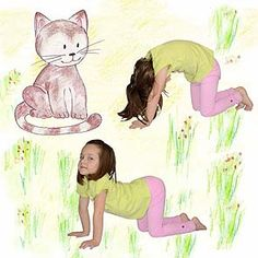 Cerebral Palsy, Yoga Art, Kundalini Yoga, Yoga For Kids, Disney Fun, Kids House, Relax, Classroom, Disney Characters