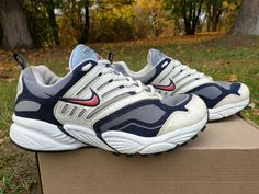 10d35686f2a2 Details about Nike Air Pegasus 2002