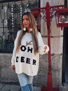 Oh Deer, Winter Hats, Girls, Fashion, Toddler Girls, Moda, Daughters, Fashion Styles, Maids