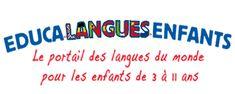 Bientôt les vacances... Consultez notre sélection d'organismes de séjours linguistiques pour vos enfants : apprendre l'anglais, l'allemand, l'espagnol en immersion en France ou à l'étranger, dans un collège ou chez un particulier. Organismes certifiés l'Office et Unosel. https://www.educa-langues-enfants.com/sejours-linguistiques-enfants/