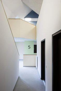 Pool Architektur - Neunerhaus