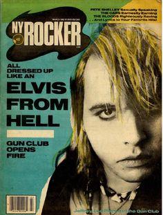 NY Rocker