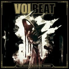 """""""The Devil's Bleeding Crown"""" by Volbeat was added to my Rock This playlist on Spotify"""