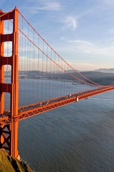 Don't miss the iconic Golden Gate Bridge and other San Fran sites close by. #Jetsetter Sir Francis Drake Hotel (San Francisco, California)
