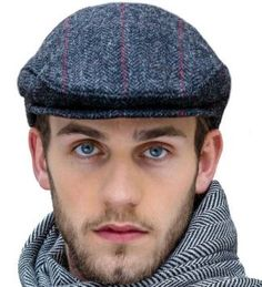 Find Charcoal Gray Tweed Flat Cap, Made Ireland online. Shop the latest collection of Charcoal Gray Tweed Flat Cap, Made Ireland from the popular stores - all in one Irish Hat, Celtic Clothing, Ireland Fashion, French Beret Hat, Western Hats, Cowboy Hats, Flat Hats, News Boy Hat, Hats For Men