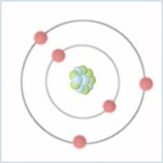 Boron Atom Labeled